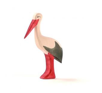 Ostheimer stork (1643)