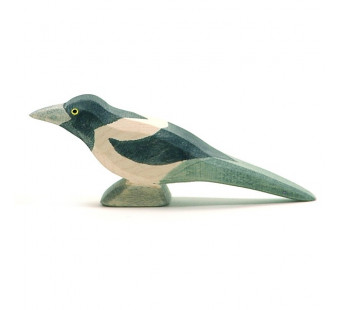 Ostheimer magpie (16809)