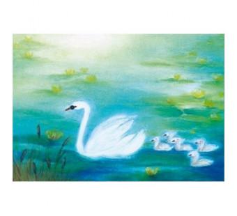 The Swan (Baukje Exler)