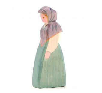 Ostheimer market woman (2788)