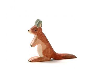 Ostheimer kangeroe kind (2065)