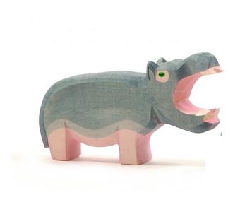 Ostheimer hippo beak  open (2123)