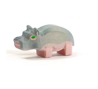 Ostheimer hippo cub (2125)