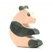 Ostheimer panda zittend (2192)