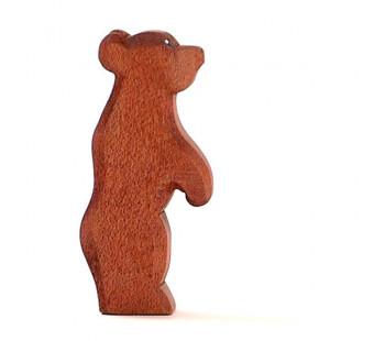 Ostheimer small standing bear  (22002)