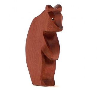 Ostheimer grote beer kom omlaag (22006)