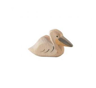 Ostheimer pelikaan klein (20553)
