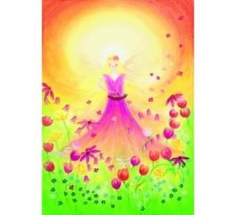 Spring fairy (Baukje Exler)