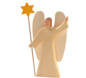 Ostheimer Angel with Star 2 pieces (4000)
