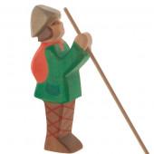 Ostheimer herder staand (40502)