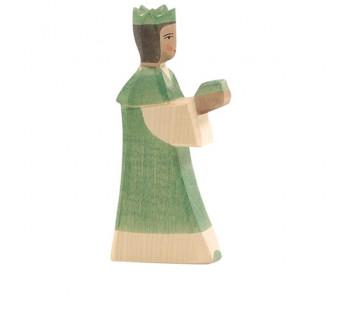 Ostheimer koning groen (41803)