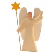 Ostheimer engel met ster MINI (66500)