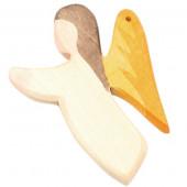 Ostheimer engel hangertje wit (44604)