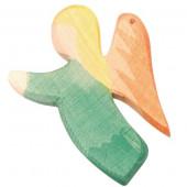 Ostheimer engel hangertje groen (44605)