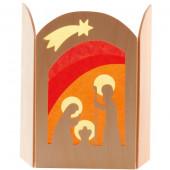 Ostheimer transparant 'De geboorte van Jezus' (5520028)