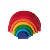 Grimms Element Air (Rainbow) Medium (10700)