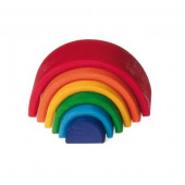 Grimms Element Air (Rainbow) Small (10760)