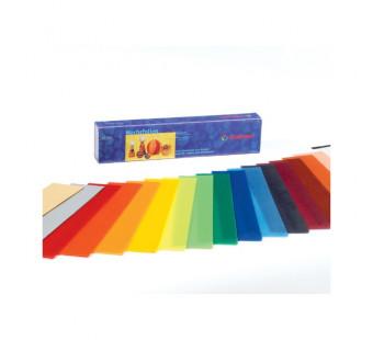 Stockmar Decorating Wax 20x4 cm/7.87x1.57 inch - 18 colours
