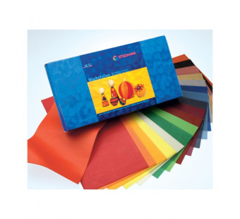 Stockmar Decorating Wax 20x10 cm/7.87x3.94 inch - 18 colours