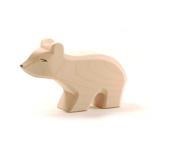 Ostheimer ice bear cub (22102)