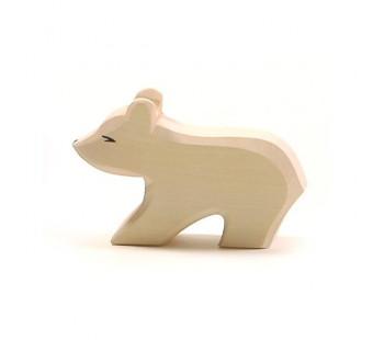 Ostheimer ijsbeer klein, korte hals (22103)