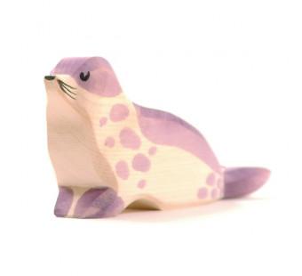 Ostheimer zeehond kop in de nek (2252)