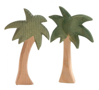 Ostheimer palm trees MINI (66550)