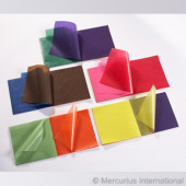Vliegerpapier 16cm*16cm 100 vel 11 kleuren