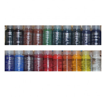 Stockmar water colours 20ml per bottle