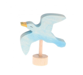 Grimms decorative figurine seagull (4165)