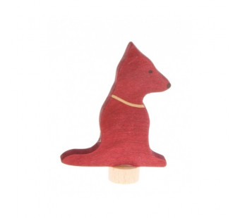 Grimms steker hond (3880)