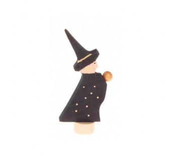 Grimms traditional figurine witch (3810)