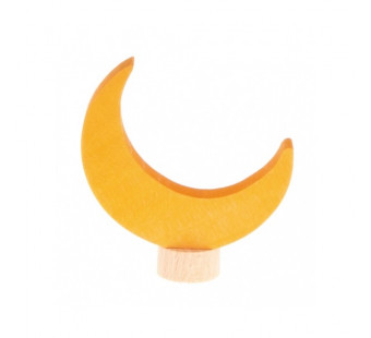 Grimms  traditional figurine moon (3580)