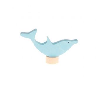 Grimms steker dolfijn (3720)