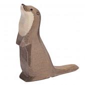 Ostheimer zeeotter staand (16276)