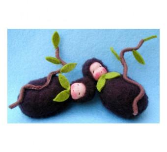 Root children (Atelier Pippilotta)