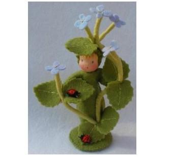 Flowerchild speedwell (Atelier Pippilotta)