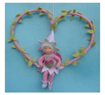 Heart fairy  (Atelier Pippilotta)