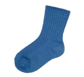 Joha sokken turkoois 90% wol (5006) (15024)
