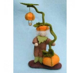 Pumpkin boy (atelier Pippilotta)