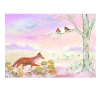 Fox (Baukje Exler)