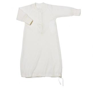 Joha newborn sleeping bag 100% wool