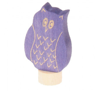 Grimms steker oehoe (3303)