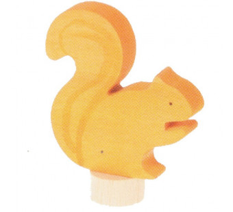 Grimms decorative figure squirell (3315)