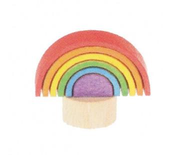 Grimms decorative figure rainbow (3317)