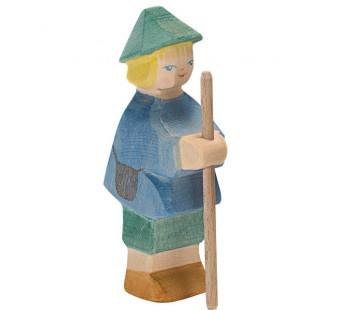 Ostheimer sheperd boy (42163)