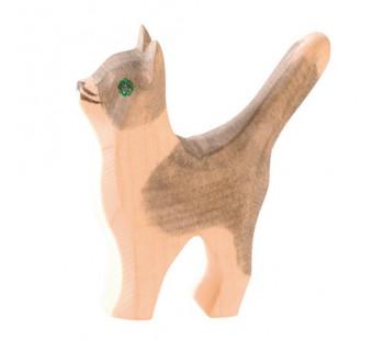 Ostheimer cat head up  (11407)