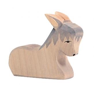 Ostheimer laying donkey (40405)