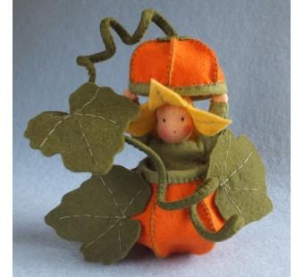 Pumpkin child (atelier Pippilotta)