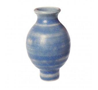 Grimms vaas blauw (4760)